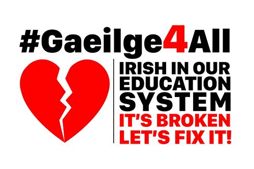 Gaeilge4All